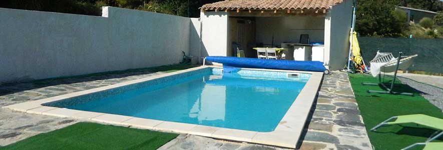 Quel serait l 39 id al entre piscine fabriqu e et en kit for Construction piscine kit