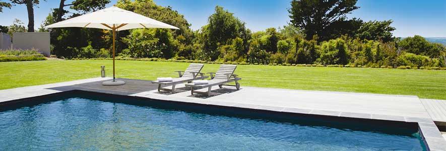 les tendances jardin avec piscine
