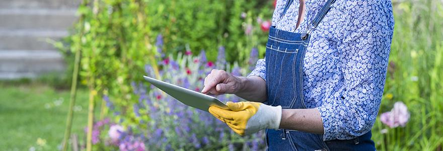 Decorez votre jardin