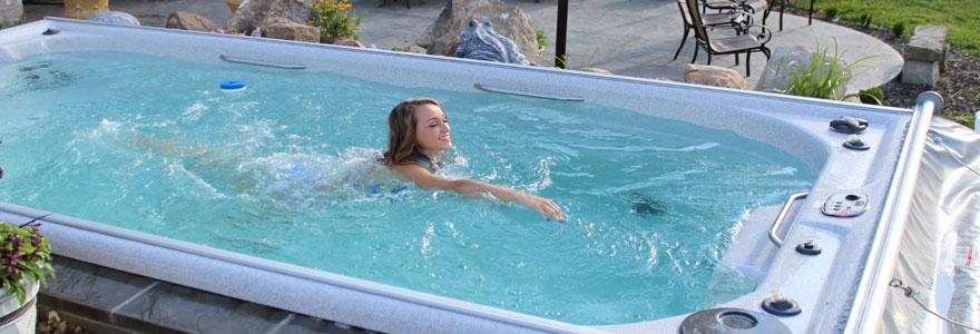 Les bonnes raisons d'acheter un spa de nage