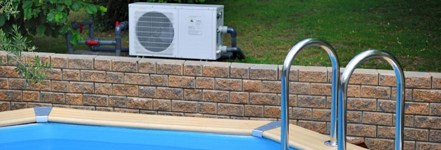 Pompes à chaleur de piscine