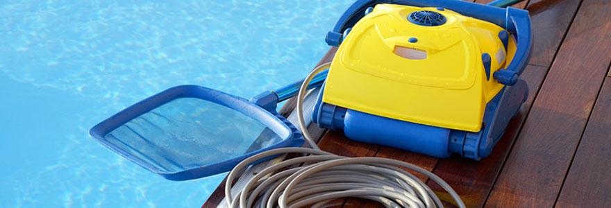 Robot de piscine hydraulique